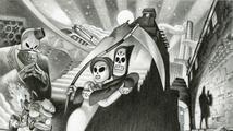 Příběh remasterování Grim Fandango upozorňuje, že ani hrám se nevyhýbá zub času