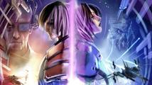 Elite inspirovaná vesmírná akce Spaceforce Rogue Universe vychází v HD verzi