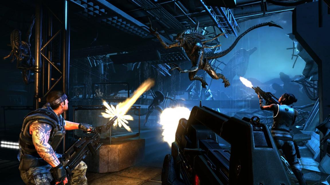 Soudní pře hráčů a Segy kvůli Aliens: Colonial Marines spěje ke konci