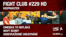 Fight Club #229 HD: Keepmaster