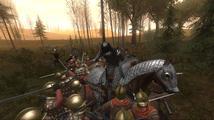 Příběh hrdinské zrůdy z modu Clash of Kings pro Mount and Blade: Warband