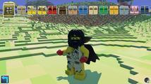 Dojmy z hraní: LEGO Worlds bude splněný sen tvořivých hráčů