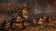Dojmy z hraní: Total War Warhammer dominuje magie, ekonomika a parádní bitvy