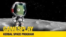 """GamesPlay: hrajeme unikátní """"vesmírný"""" sandbox Kerbal Space Program"""