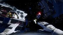 Video z Adrift ukazuje, jak se cítí astronaut, kterému se stanice rozpadla pod nohama