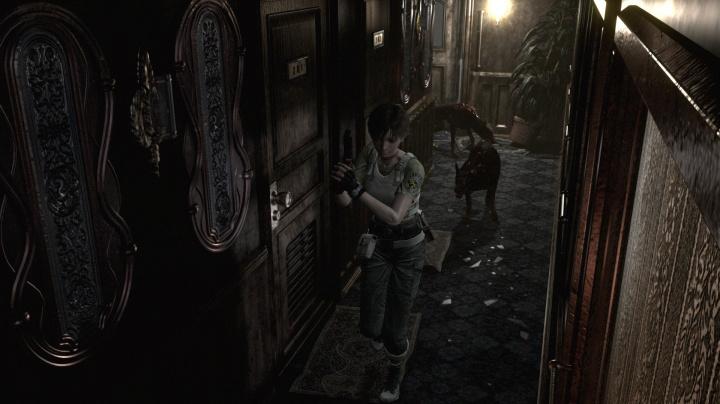 Na třetí pokus vyjde Resident Evil Zero i pro PC a video naznačuje, co hráče čeká