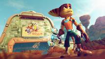 Remake Ratchet & Clank přinese nový obsah a tunu humoru příští rok v dubnu
