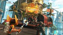 Ratchet & Clank vyjde na PS4 v dubnu, týden před plánovaným filmem