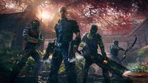 Shadow Warrior 2 pohodářským trailerem plným krve připomíná, že zítra začíná masakr