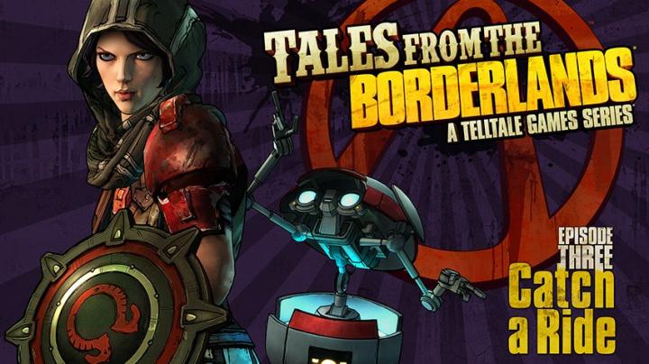 Třetí epizoda Tales from the Borderlands vyjde 23. června