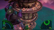 Tvůrci Zeno Clash jsou zpátky s podivnou akcí The Deadly Tower of Monsters