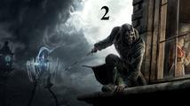 Nácvik E3 tiskovky Bethesdy možná prozradil představení Dishonored 2 nebo jiné hry od Arkane