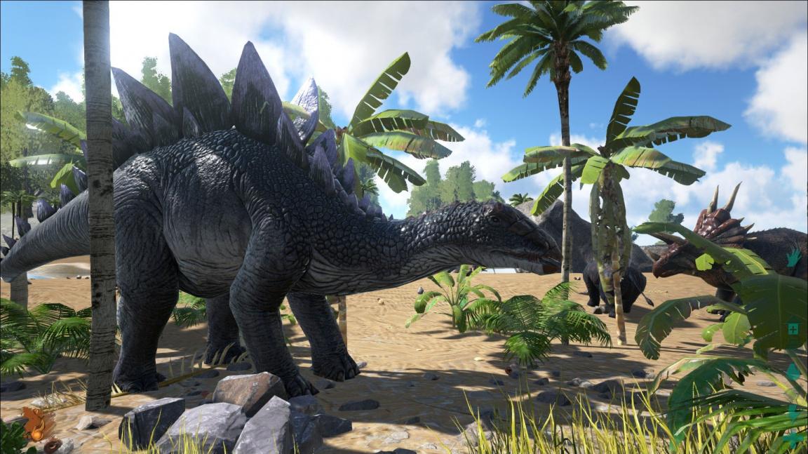 Dinosauří MMO ARK: Survival Evolved vyjde za týden na Xbox One