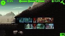 Fallout Shelter je mobilní simulace Vaultu a jeho obvyvatel