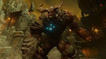 Doom se vrací s motorovou pilou, BFG, brokovnicí a rychlým multiplayerem