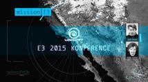 Sledujte záznam konference Ubisoftu na E3 2015