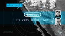Sledujte přímý přenos konference Nintenda na E3 2015
