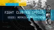 Sledujte E3 2015 Fight Club Speciál #2 s Martinem Rotou a Hyperbolic Magnetism