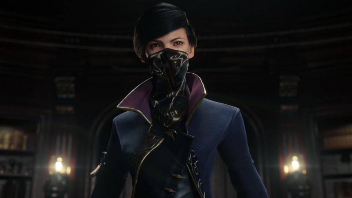 Kvůli odlišným schopnostem Corva a Emily si budete chtít zahrát Dishonored 2 dvakrát