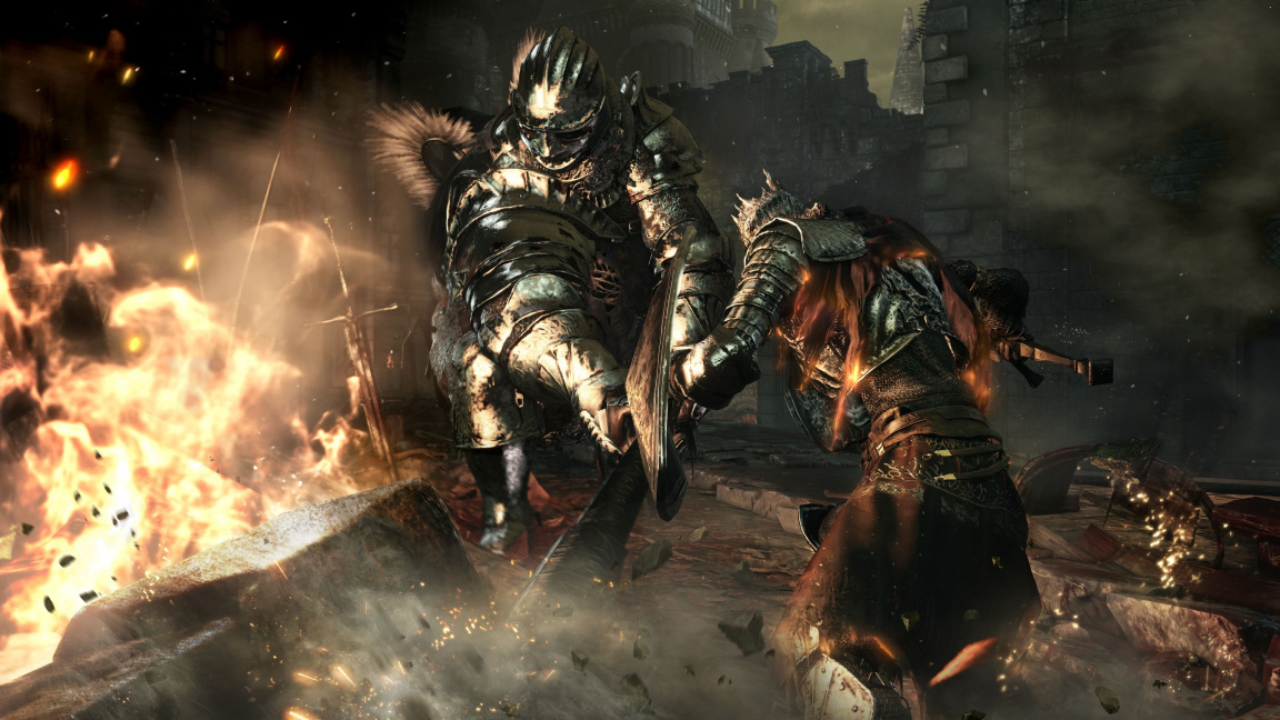 Dark Souls III nabídne rychlé cestování od začátku a upraví řadu herních prvků