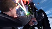 Bombastické záběry ze Star Wars: Battlefront ukazují bitvy na Hothu a Tatooine