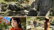 Shenmue 3 vyjde na PC a PS4 díky úspěšnému Kickstarteru
