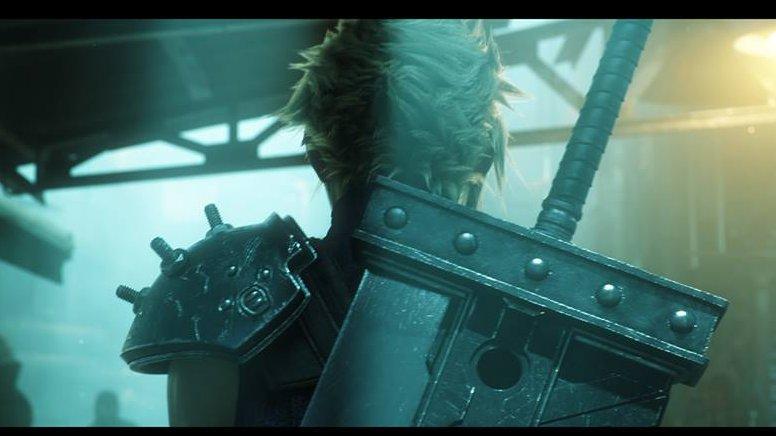 Plnohodnotný remake Final Fantasy VII je na cestě, vyjde nejdřív na PS4