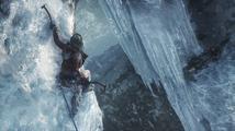 Čtvrthodinka trýznění Lary na Sibiři v Rise of the Tomb Raider