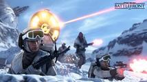 Dojmy z hraní: Star Wars Battlefront je jednodušší, ale zábavný Battlefield