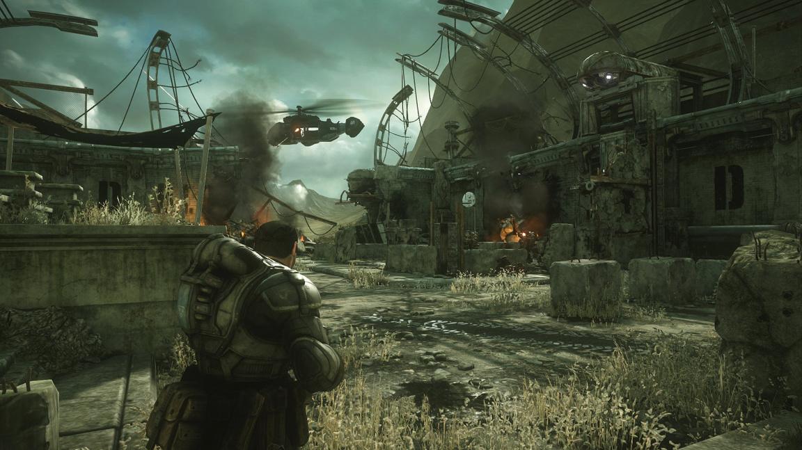 Vývojářský deníček Gears of War: Ultimate Edition vysvětluje, jak přistoupit k remasteru
