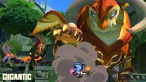 Vizuálně výraznou MOBA hru Gigantic zachránil nový vydavatel a vyjde ještě letos