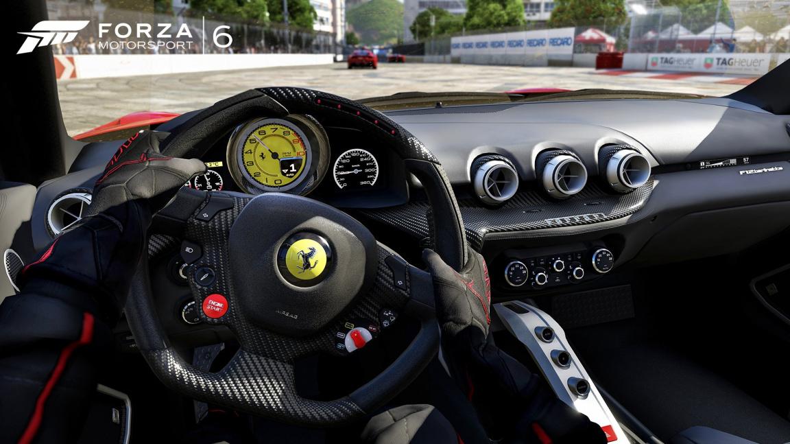 Na blížící se vydání Forza Motorsport 6 vás láká trailer a demo
