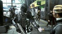 Dojmy z hraní: Deus Ex Mankind Divided nabídne moře voleb a mluvenou češtinu