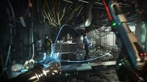 Půlhodinové video z Deus Ex: Mankind Divided předvádí akci, stealth i dialogové souboje