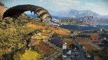 Daní za otevřený svět a hezkou grafiku v Just Cause 3 jsou vyšší hardwarové nároky