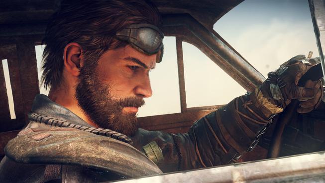 Trailer na hru Mad Max cituje recenze fanoušků - i když jsou myšlené jako vtip