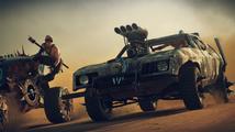 Dojmy z hraní: Mad Max staví na zábavné destrukci a mlácení jako zBatmana