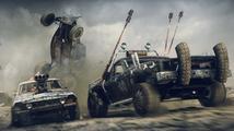 Čtvrthodinka z Mad Maxe ukazuje především otevřenost světa a boj v autě