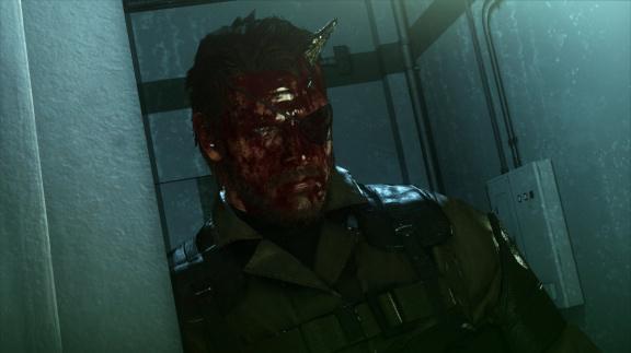 Launch trailer Metal Gear Solid V vás perfektně naladí na finále ságy