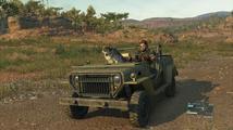 Čtyřicetiminutová prezentace Metal Gear Solid V vám ukáže vše potřebné