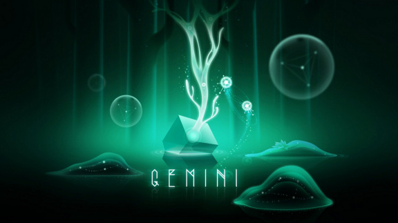 Gemini: A Journey of Two Stars