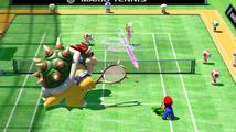 Obrázek ke hře: Mario Tennis: Ultra Smash