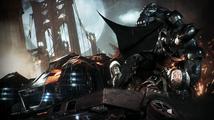 Batman: Arkham Knight je tady, příchod zvěstuje nový trailer