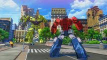 Transformers: Devastation zaujme především vizuální stylizací