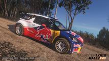 Konzolové demo rallye závodů Sebastien Loeb Rally EVO vyjde na Štědrý den