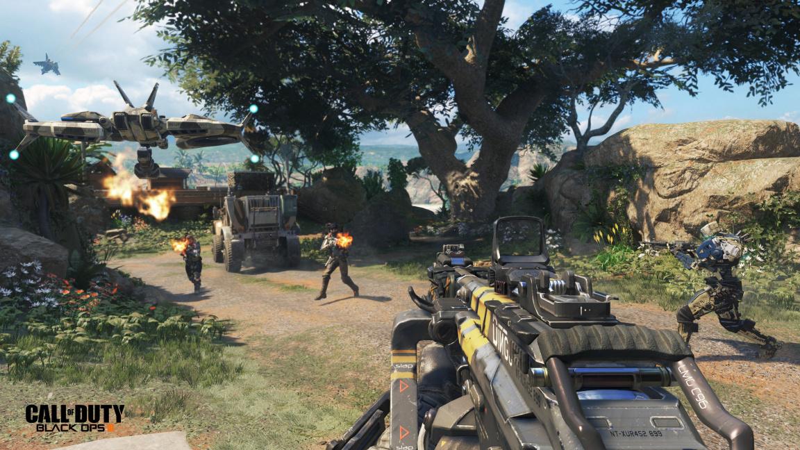 Multiplayerová beta PS4 verze Call of Duty: Black Ops III odstartuje 19. srpna, na PC a Xbox One dorazí později