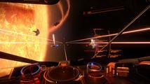 Samostatný titul Elite Dangerous: Arena nabízí jen PvP souboje bez zastrašujícího vesmíru