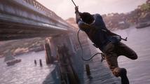 Dojmy z hraní: Uncharted 4 vypadá jako z jiného světa