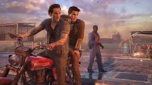 Příběhový trailer na Uncharted 4 poukazuje na začátek konce série