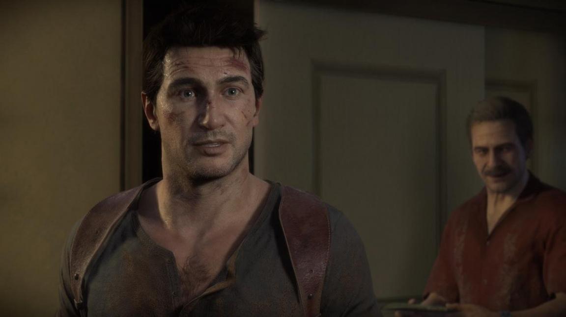 Nathan Drake bude v Uncharted 4 starší, moudřejší a možná zranitelnější